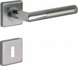 Dveřní kování rozetové MAYA PZ 8 mm