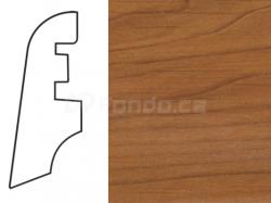 Soklová lišta MDF - dekor Olše 26088