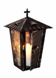 Lampa na hrob mod.002