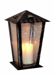 Lampa na hrob mod.003