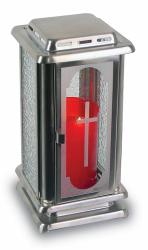 Lampa na hrob mod.041