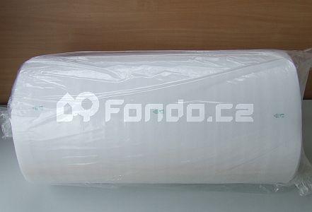 Podložka pod podlahy Mirelon 2 mm s PE folií - metráž