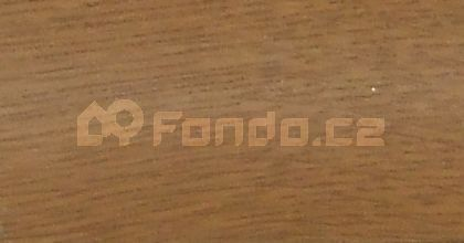 Přechodový profil dub 40 mm/270 cm