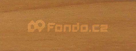 Přechodový profil olše folie 40 mm/90 cm