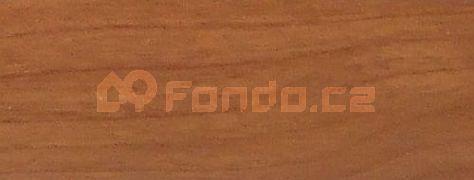 Schodový profil třešeň 9 mm/90 cm
