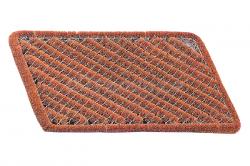 Čistící rohož drátěná mod.110