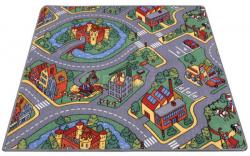 Dětský kobereček ROUNDABOUT