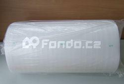Podložka pod podlahy Mirelon 3 mm s PE folií 110 m2 (Kč/m2)