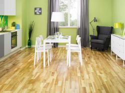 Jasan Saimaa Molti UV lak polomatný 3WG000650 Barlinek Life Line dřevěná plovoucí podlaha