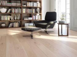 Dub Creme Brulee Grande olej natural 1WG000628 Barlinek Pure Line dřevěná plovoucí podlaha
