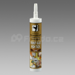 Den Braven MAMUT GLUE (High tack) 290 ml bílá