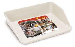 Plastový podnos KIOSK 68