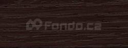 Přechodový profil wenge folie 30 mm/270 cm