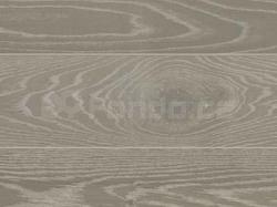 Tarkett Epoque Dub prkno matný lak (šedý kontrast kartáčovaný) 7876009