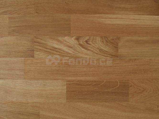 Dub parketa UV lak Barlinek Standard BS-1092 dřevěná plovoucí podlaha