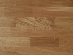 Barlinek Standard Dub parketa UV lak strukturální – VZOREK