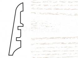 KP60 Jasan 294 soklová lišta (10 ks / bal.)