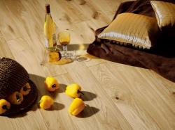 Dub Conchi Piccolo UV lak polomatný 1W1000609 Barlinek Pure Line dřevěná plovoucí podlaha