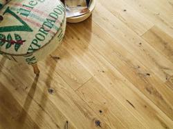 Dub Calvados Barlinek prkno Vintage Pure olej natural 1WG000622 dřevěná plovoucí podlaha