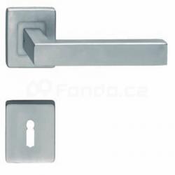 Dveřní kování rozetové Bono WC