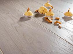 Dub Marzipan Muffin Grande UV lak matný 1WG000539 Barlinek Tastes of Life dřevěná plovoucí podlaha