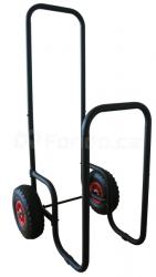 Kovový vozík na dřevo mod.223