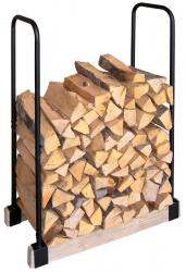 Kovový zásobník na dřevo mod.228