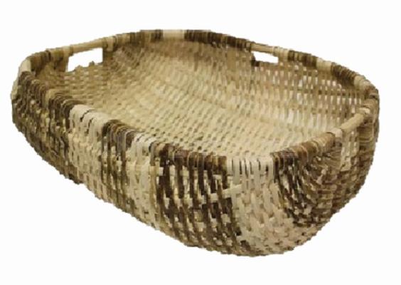 Proutěná ošatka mod.110-60