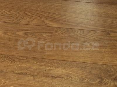 Laminátová podlaha Dub Sherwood Tobacco (tabákový) 8374215 Tarkett WOODSTOCK 832