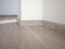 Soklová lišta Dub Touch P50 Barlinek P5001242A (10 ks / bal.)
