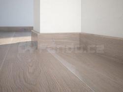 Soklová lišta Dub Touch P61 Barlinek P6101242A (10 ks / bal.)