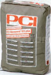 BASF PCI Novoment® M3 plus Rychle tuhnoucí potěr