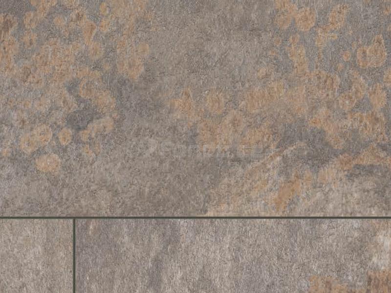 Laminátová podlaha Diamantová břidlice hnědá F256 Egger Kingsize aqua+ 8/32