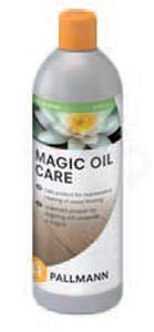 Pallmann MAGIC OIL CARE ošetřovací prostředek - 0,75 l