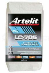 Artelit LC-705 samonivelační vyrovnávací hmota