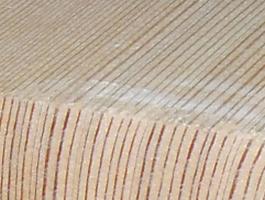Podkladový hranol Sibiřský modřín - délka 4000 mm