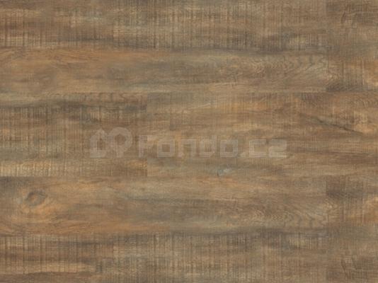 Ecoline Aqua Click 395 bříza rustikal - vinylová plovoucí podlaha
