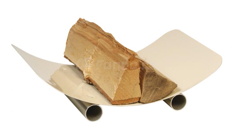 Kovový koš na dřevo mod.438