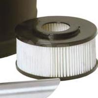 Náhradní HEPA filtr pro vysavač popela s motorem mod.035