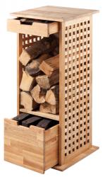 Zásobník na dřevo mod.461