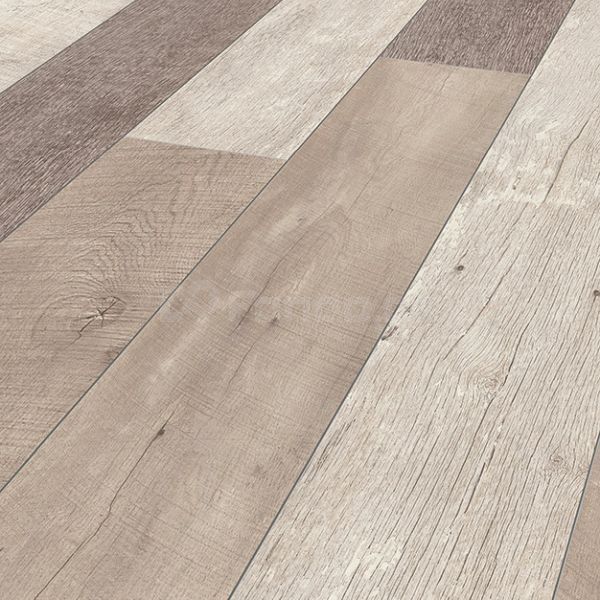 Laminátová podlaha Weathered Barnwood K037 Krono Original Super Natural Classic