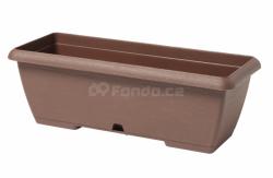 Plastový truhlík e-Terrae Box 50 Plastecnic