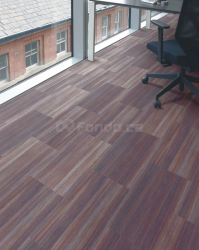 Amtico First Abstract Mirus Henna SF3A6150