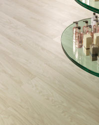 Amtico First Wood SF3W2548 White Oak