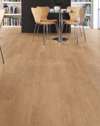 Amtico First Wood SF3W2549 Limed Wood Natural