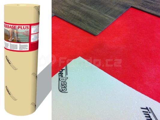 Estillon Timberbase Plus podložka pod vinylové podlahy