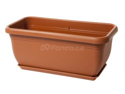 Plastový truhlík Unica Maxi Plastecnic 60