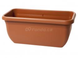 Plastový truhlík Unica Maxi Plastecnic