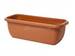 Plastový truhlík Unica Plastecnic