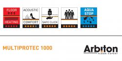 Arbiton Multiprotec 1000